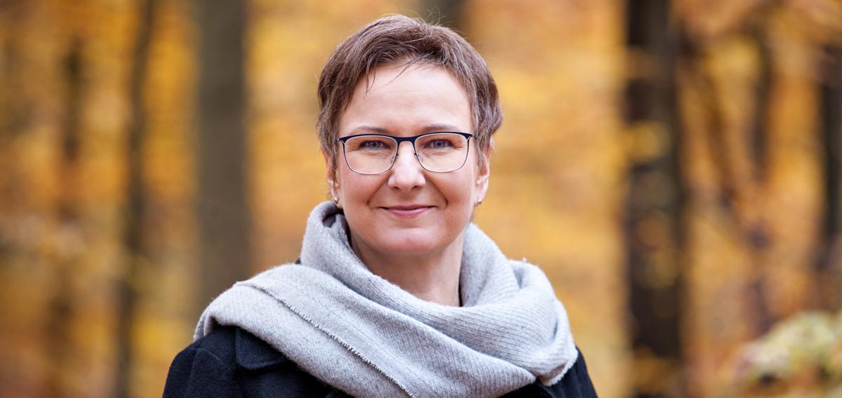 Lesung mit Ulrike Platten-Wirtz