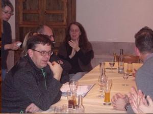 Mitgliederversammlung Bild 4