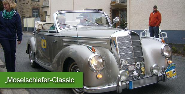 12. Internationale ADAC-Moselschiefer-Classic