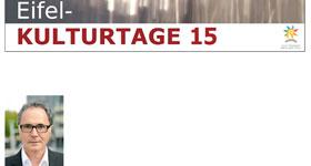Eifel-Kulturtage 15