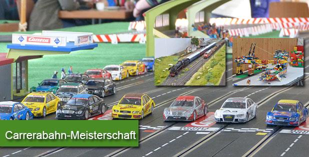 Carrerabahn Meisterschaft 2016