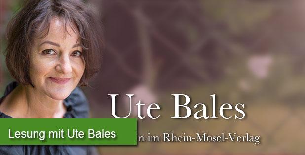 Ute Bales