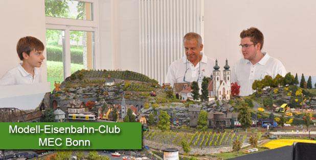 Modell-Eisenbahn-Club MEC Bonn