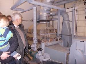 Der Bunker der deutschen Bundesbank in Cochem