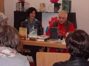 Neues von der Frankfurter Buchmesse 2015